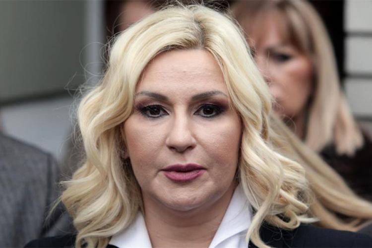 Mihajlovićeva: Nikolić će snositi posljedice