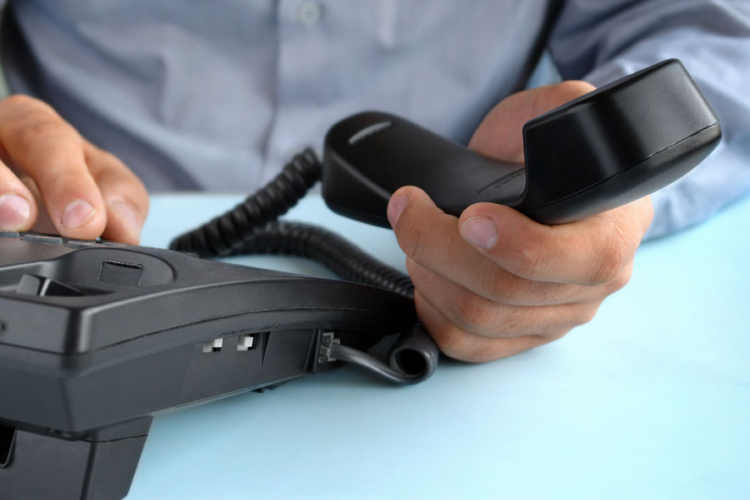 Registrom protiv agresivne prodaje preko telefona