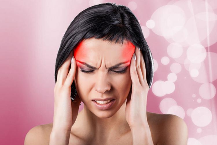 Kako liječiti užasne glavobolje i zbog čega se one javljaju