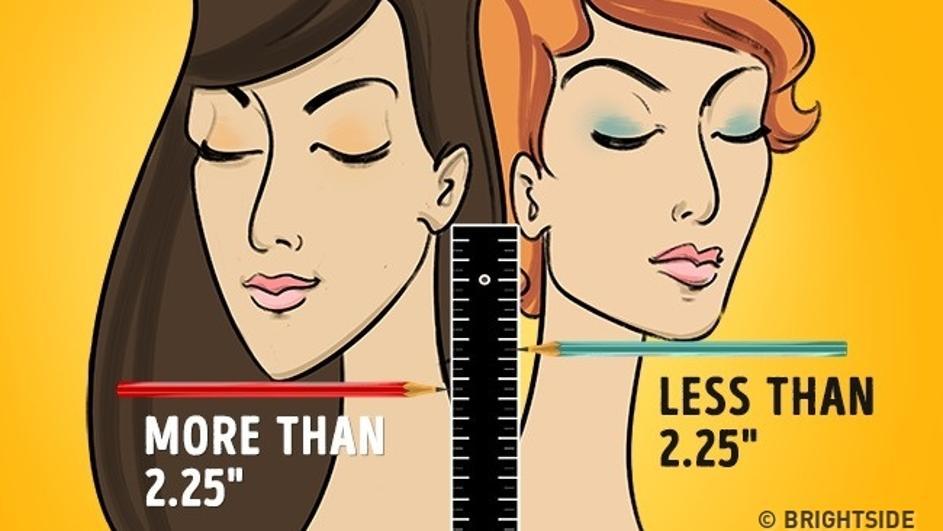Genijalan trik otkriva jeste li tip za dugu ili za kratku kosu