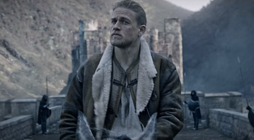 """Objavljen dugo očekivani trejler za novi film """"Kralj Artur: Legenda o maču"""" (VIDEO)"""