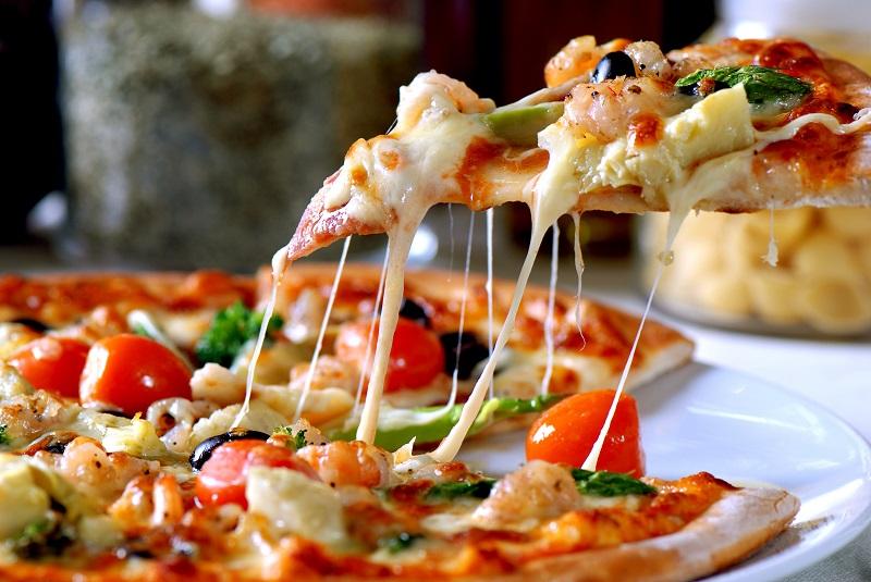 Sretan vam Međunarodni dan pice!