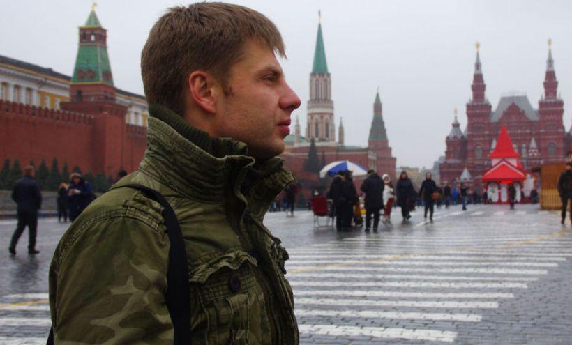 Pronađen oteti poslanik ukrajinskog parlamenta