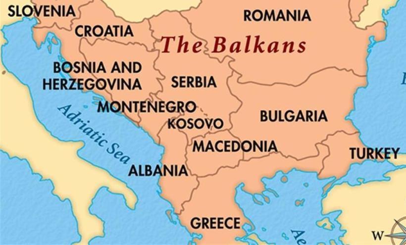 """""""Huffington Post"""": Balkanske zemlje povezane s mafijom, NATO zastario"""