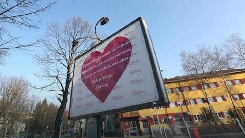 Pročitajte poruku ove zaljubljene Banjalučanke