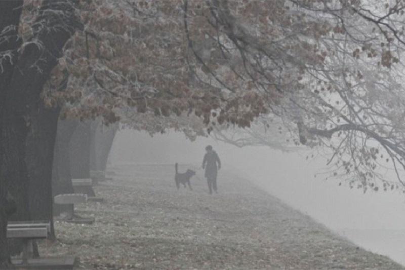 Tetovo, Tuzla i Skoplje najzagađeniji gradovi u Evropi