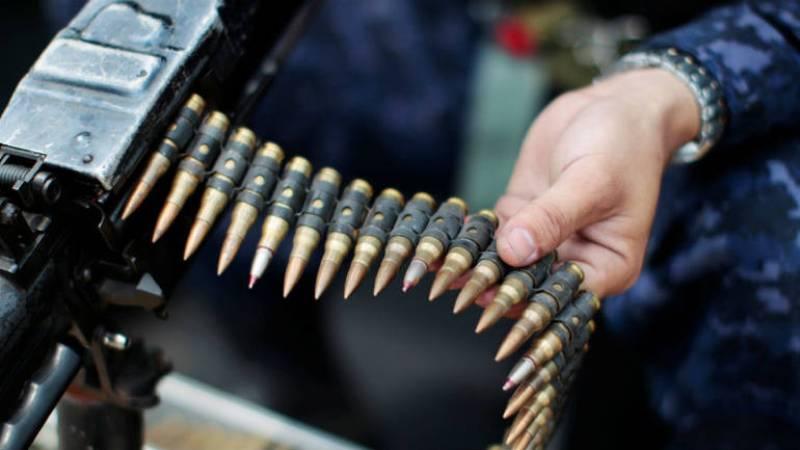 Saudijska Arabija donira dva miliona dolara za bezbjednost skladištenja municije u BiH