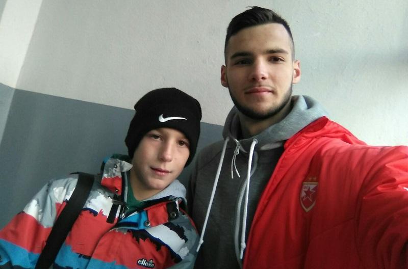 Banjaluka ima golmansku nadu: Opalić sanja dres Zvezde