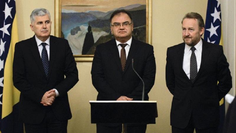 Predsjedništvo BiH danas o reviziji presude