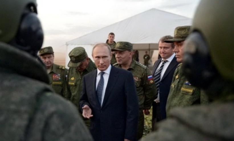 Tenkovi SAD-a uz rusku granicu, Putin naredio hitnu provjeru snaga