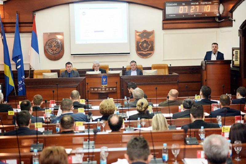 Wi-Fi ujedinio odbornike Skupštine grada Banjaluka