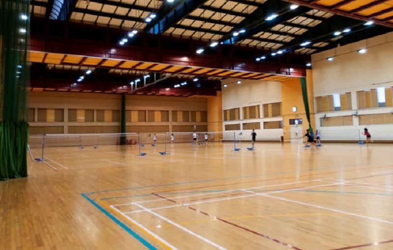 Uskoro radovi na novoj sportskoj dvorani u Banjaluci: Renoviranje Šoping centra počinje u aprilu