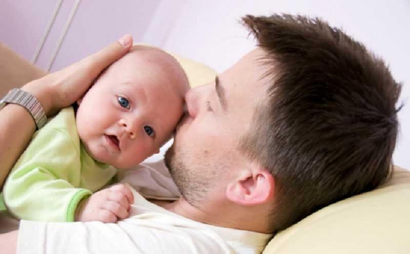 Više tata na porodiljskom