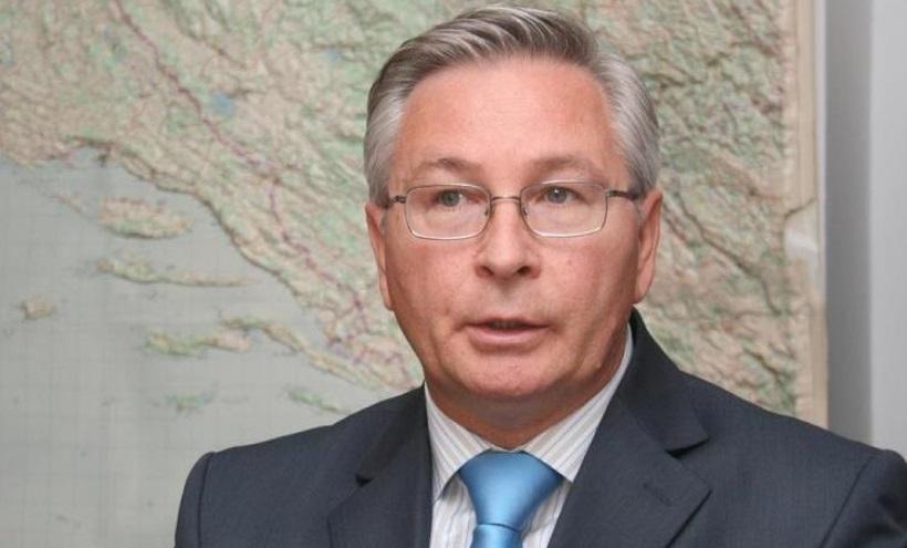 Tužilaštvu podnesen izvještaj protiv Tihomira Gligorića