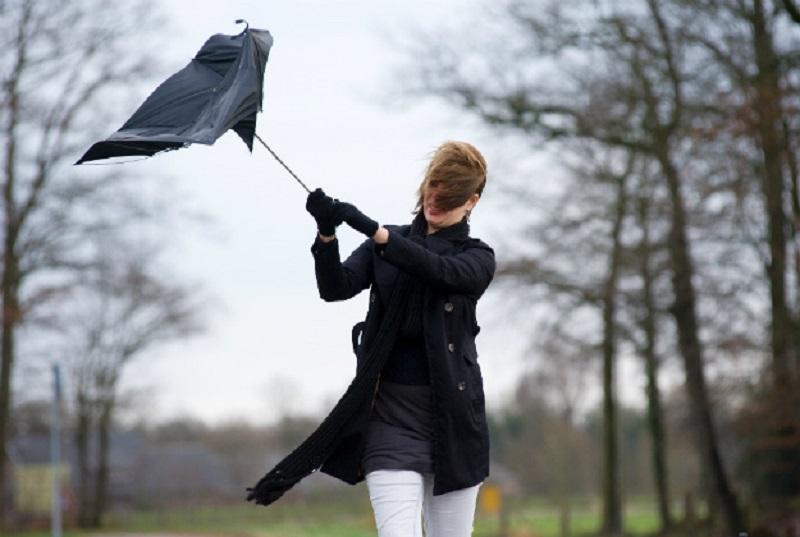 Upaljen narandžasti meteoalarm: Očekuju se jaki udari vjetra