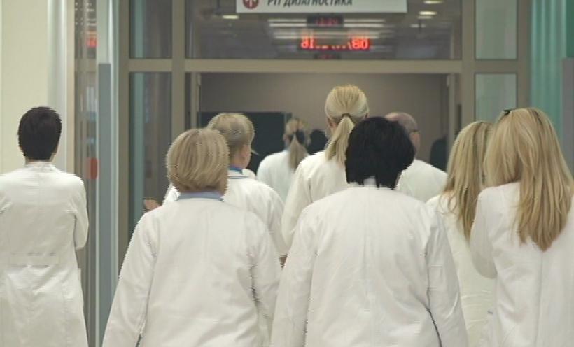 Hiljadu i po prijavljenih medicinara za odlazak u Njemačku