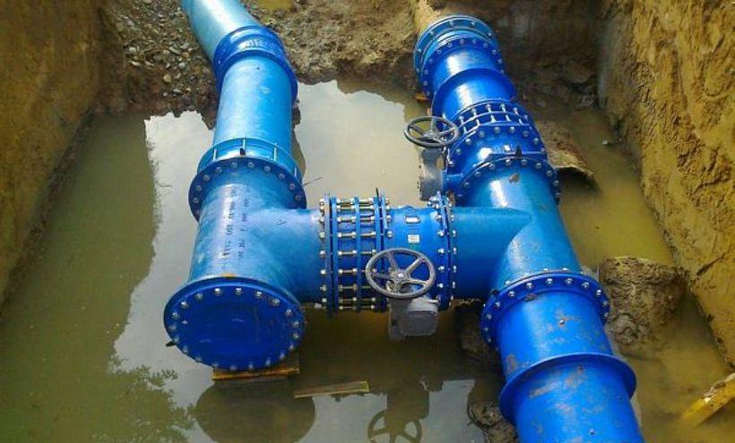 Banjaluka: Počela izgradnja vodovoda na Laušu