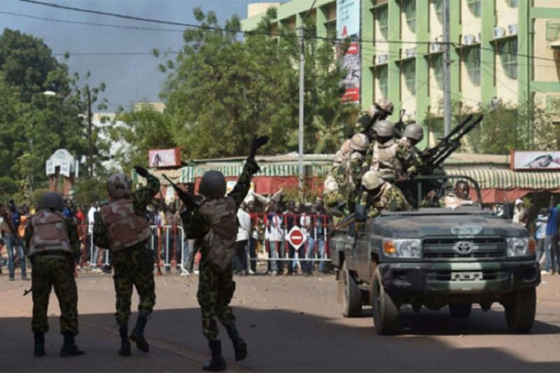 Zaustavljen izvoz oružja iz BiH u Burkinu Faso