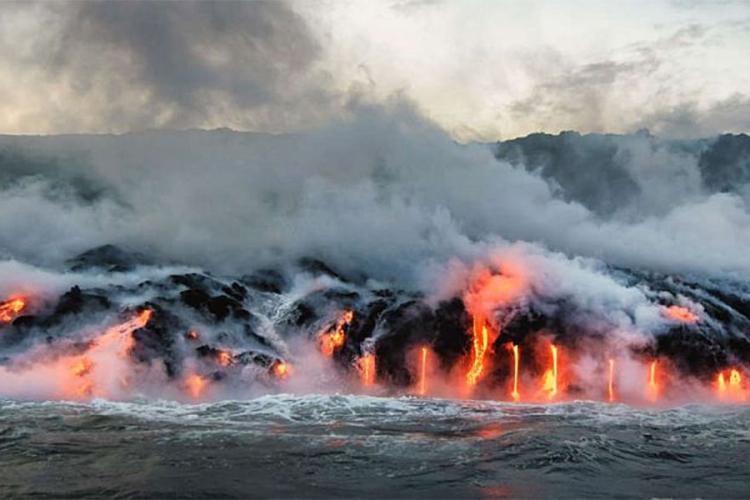 Otkriven najveći podvodni bazen metana, naučnici zabrinuti