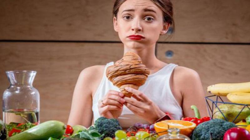 Znate li koja je razlika između gladi i apetita?