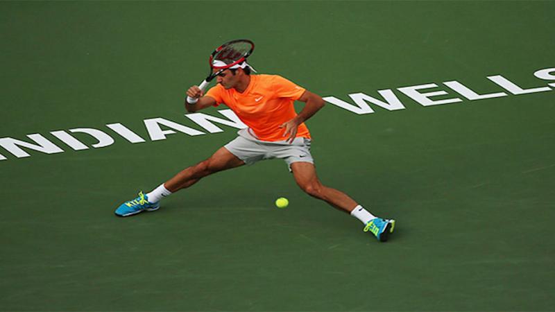 Federer osvojio titulu u Indijan Velsu
