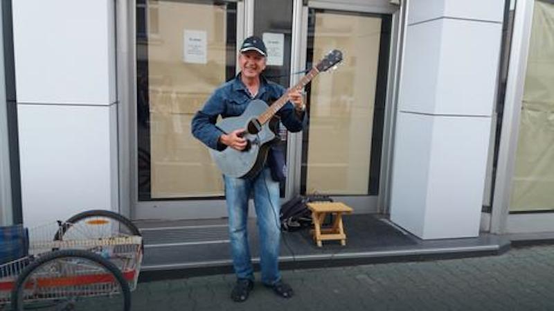 Policija u Banjaluci pretukla ruskog muzičara