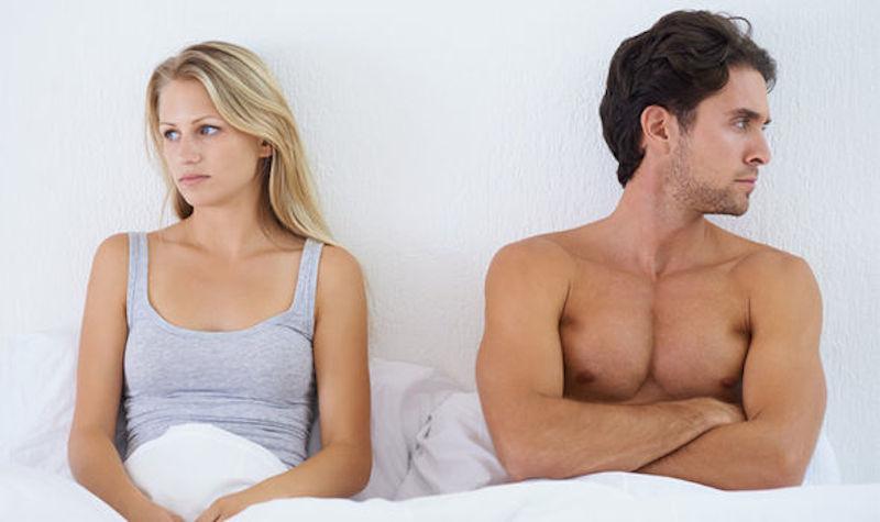 Zašto gubimo želju za seksom?