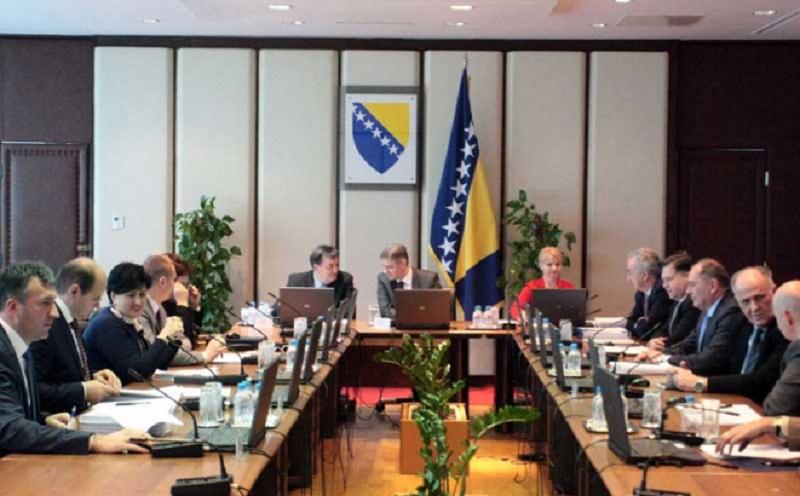 Savjet ministara priznao da su rezultati popisa nezakoniti