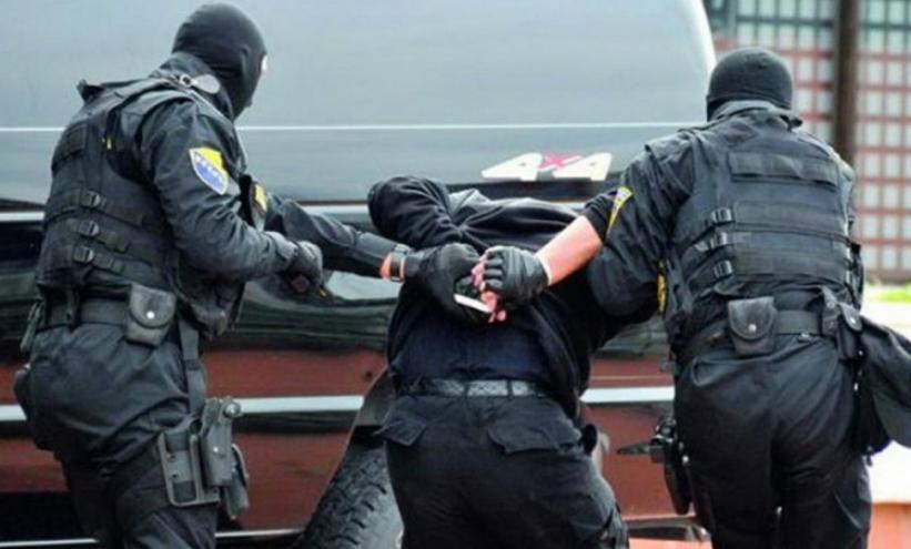 """U velikoj akciji """"Praznik"""" 22 uhapšenih"""