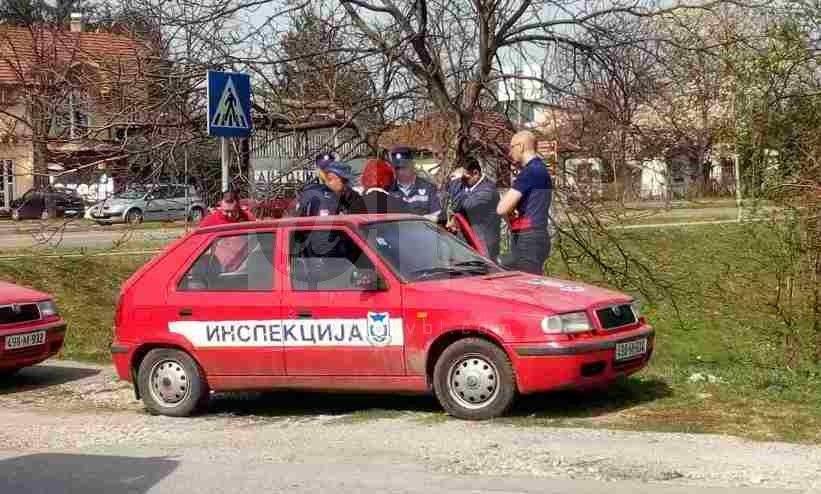 Banjaluka: Inspektori uklanjaju nelegalne instalacije!
