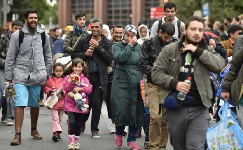 BiH nespremna za talas migranata
