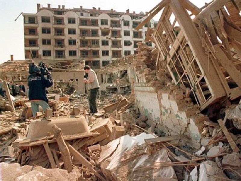 Zločin bez kazne- sutra se navršava 18 godina od NATO agresije na Srbiju