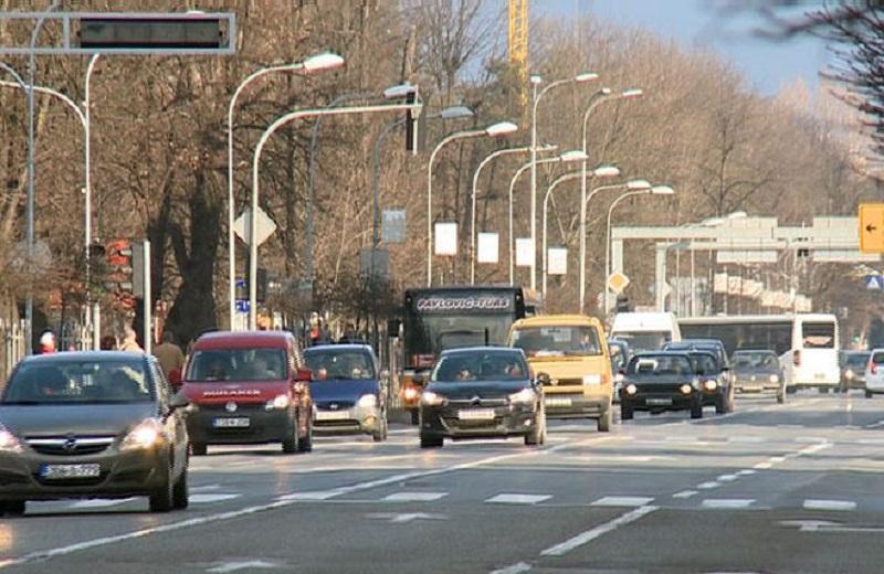 Banjaluka: Sutra obustava saobraćaja