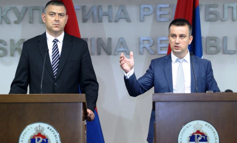Šukalo opozvan na vanrednoj skupštini Napredne Srpske