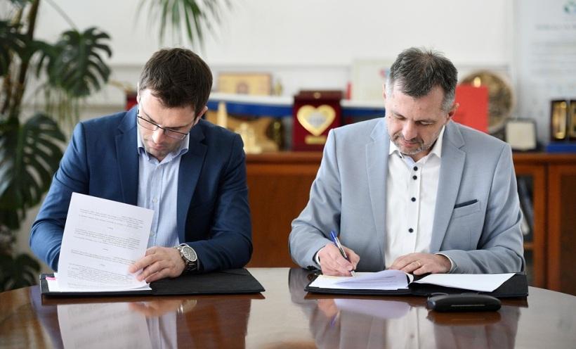 Potpisan ugovor za izgradnju novog igrališta u Banjaluci