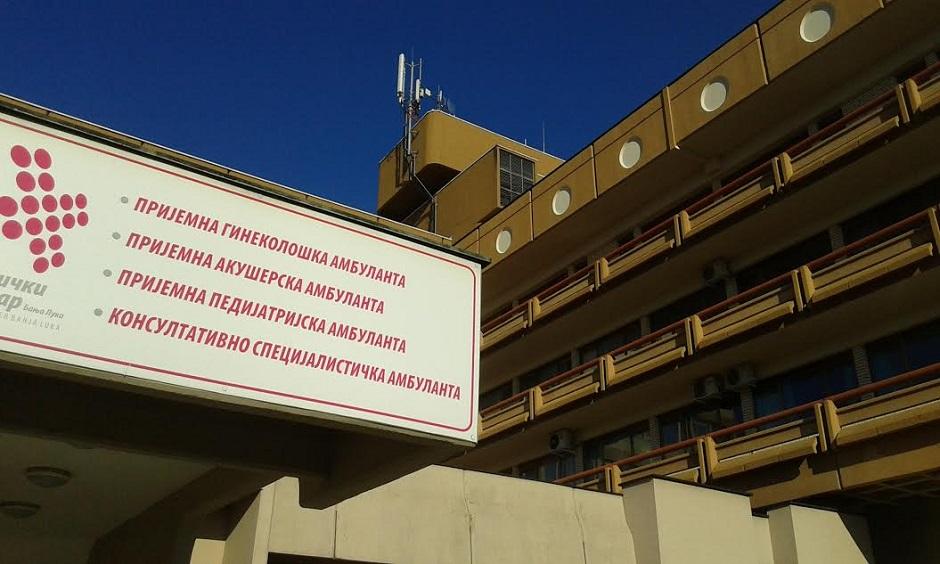 Smjene direktora UKC RS i bolnice Gradiška