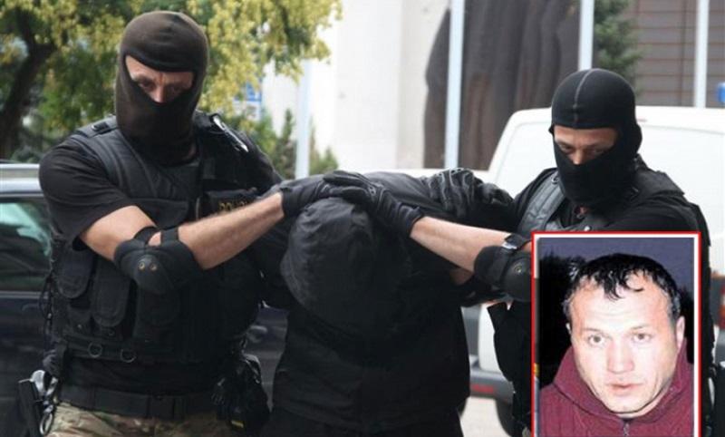 Uhapšen zbog pljačke Pavlović banke: Ukrao sef sa 180.000 maraka