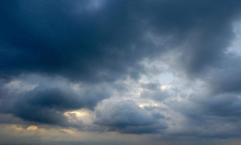 Popodne naoblačenje, moguća kiša
