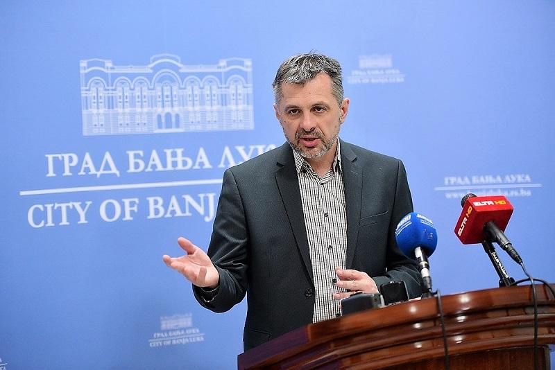 Program proslave 22. aprila – Dana grada Banja Luka  2017. godine