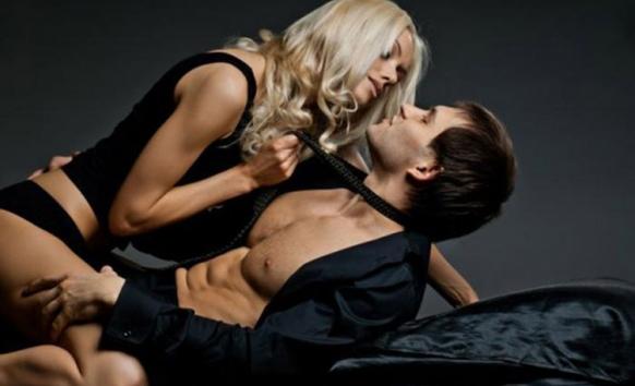 Razlozi zbog kojih žene, najčešće, žele seks!