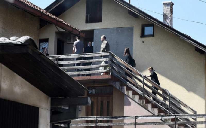 Tragedija u banjalučkoj ulici Stevana Markovića: Mladić pao niz stepenice i poginuo