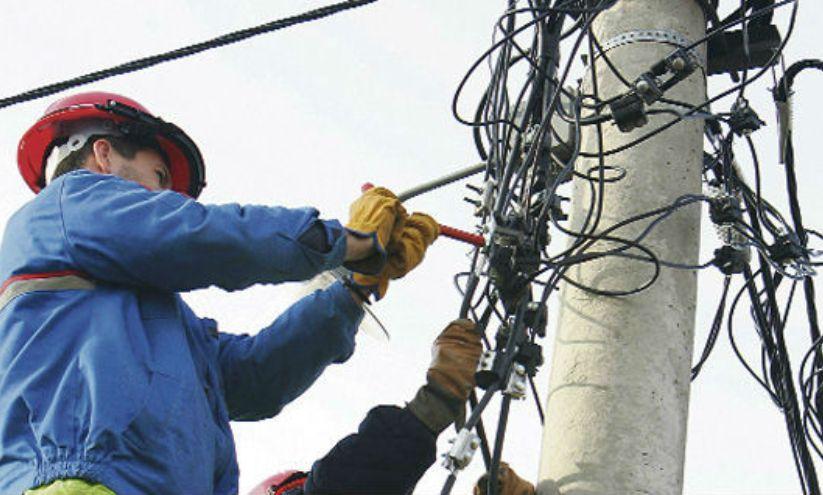 Bez struje 21 ulica i sedam naselja u Banjaluci