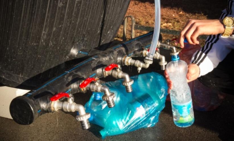 Vatrogasac u Banjaluci zgrnuo pare prodajom vode