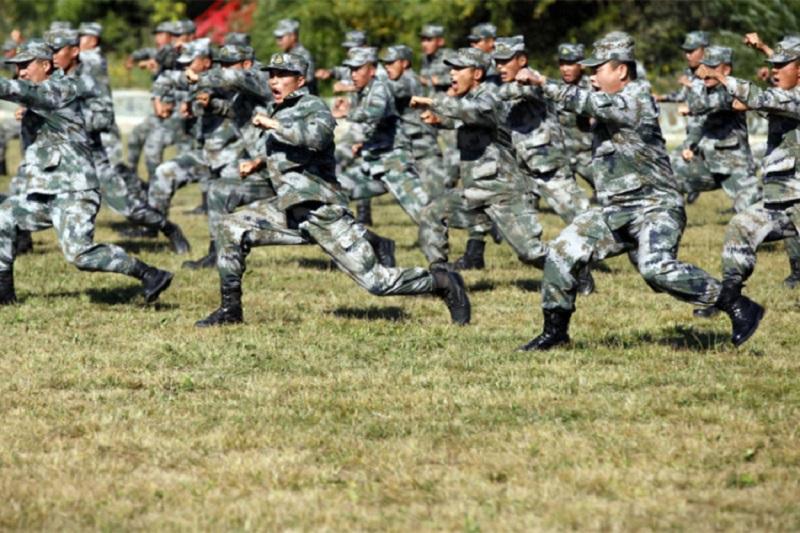 Kina rasporedila 100.000 vojnika na granici sa Sjevernom Korejom