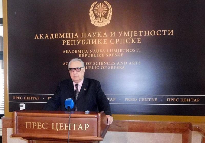 Enciklopedija Republike Srpske u štampi za petnaestak dana