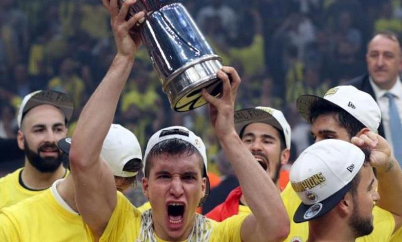 Fenerbahče evropski šampion, u tursko-grčkom duelu dominirali Srbi