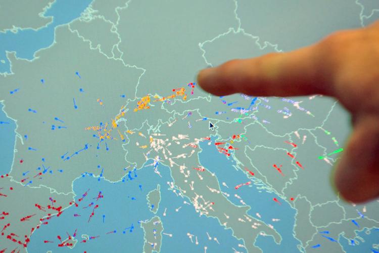 Američki general: Evropa mora biti spremna za rat sa Rusijom