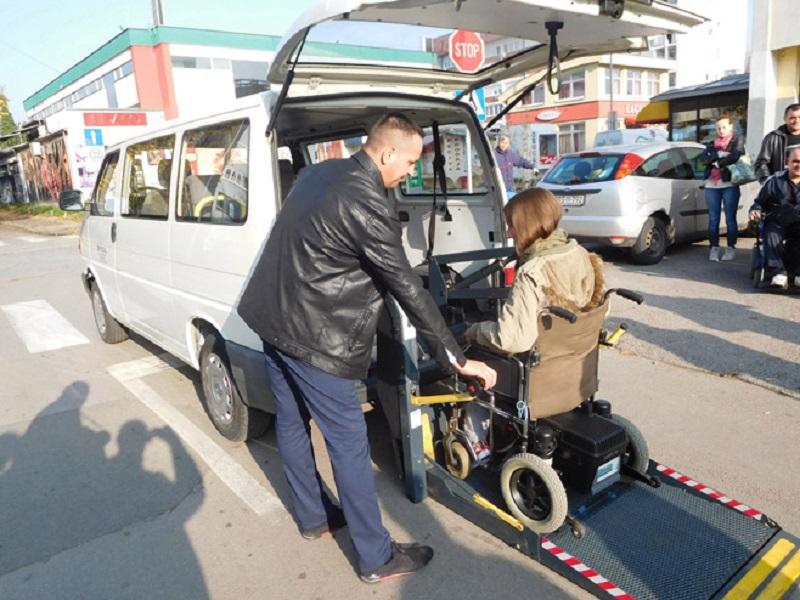 Lica sa invaliditetom od Vlade Srpske traže ravnopravan status