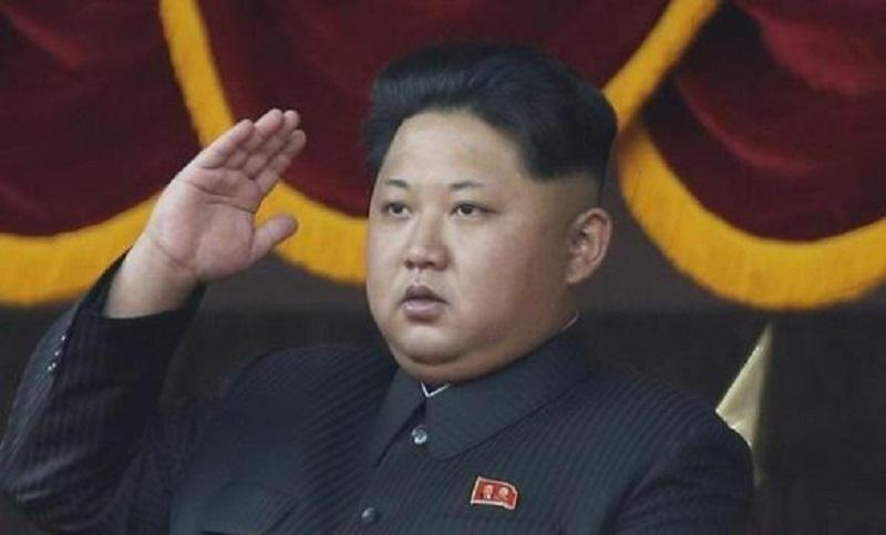 """Kim: Cilj je poslati """"poklon-paket"""" Vašingtonu"""