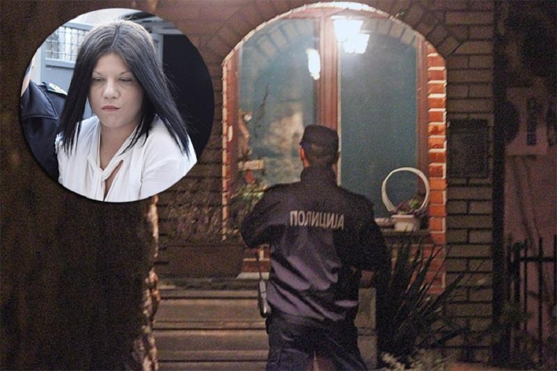 Kristina Jovković tvrdi da se ne sjeća ničega, prije ubistva popila rakiju i trodone